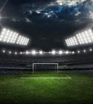 Сlipart goal soccer stadium field grass   BillionPhotos