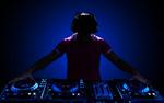 Сlipart Party DJ Nightclub Music Turntable House photo  BillionPhotos