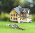 Сlipart House Key Residential Structure Real Estate Isolated   BillionPhotos