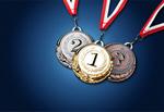 Сlipart Trophy Quality Control Medal Elegance Award   BillionPhotos