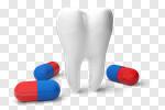 Сlipart Dentist Human Teeth Toothbrush Dental Hygiene White 3d cut out BillionPhotos