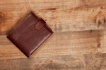 Сlipart wallet card credit old wood photo  BillionPhotos