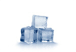 Сlipart Ice Cube Ice Cube Melting Isolated photo  BillionPhotos