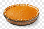 Сlipart Pumpkin Pie Pie Isolated White Background Food photo cut out BillionPhotos