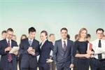 Сlipart success business group power suit photo  BillionPhotos