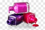 Сlipart accessory background beauty bottle bright photo cut out BillionPhotos