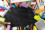 Сlipart school back homework desk blackboard   BillionPhotos