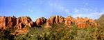 Сlipart Australia Outback Landscape Desert Tree photo  BillionPhotos