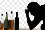 Сlipart Alcohol Alcoholism Addiction Drinking Drunk photo cut out BillionPhotos