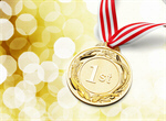 Сlipart Medal Gold Medal Winning Award Sport   BillionPhotos