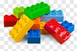 Сlipart Toy Block Child Brick Built Structure photo cut out BillionPhotos
