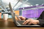 Сlipart Business Travel Airport Laptop Mobile Phone Business   BillionPhotos