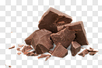 Сlipart Chocolate Cocoa Dark Chocolate Candy Bar Chocolate Candy photo cut out BillionPhotos