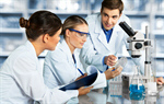 Сlipart Laboratory Scientists Healthcare And Medicine Innovation Medical Exam Research   BillionPhotos