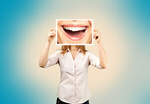 Сlipart dentist smile joy laughter laugh   BillionPhotos