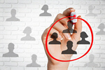 Сlipart targeting marketing recruit recruiter career   BillionPhotos