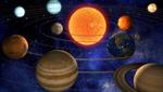 Сlipart Space Planet Sun Order Solar System 3d  BillionPhotos
