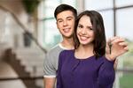 Сlipart Couple Key Loan Home Interior Family   BillionPhotos