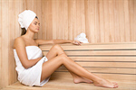 Сlipart Sauna Hotel Women Spa Treatment Health Spa photo  BillionPhotos