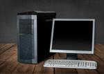 Сlipart Computer Desktop PC PC Computer Part Network Server   BillionPhotos