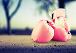 Сlipart pink Boxing Glove Breast Cancer Sports Glove Boxing Glove Breast Cancer Awareness Ribbon   BillionPhotos