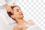 Сlipart spa facial skincare hands wellness photo cut out BillionPhotos