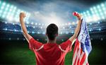 Сlipart soccer human flag activity foot   BillionPhotos
