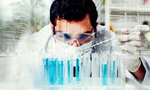 Сlipart scientist lab test researcher research   BillionPhotos