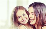 Сlipart mum hugging teeth mother smiling parenthood   BillionPhotos