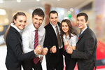 Сlipart Business Team People Occupation Success Cheerful   BillionPhotos