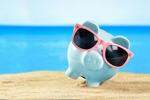 Сlipart money savings bank banking summer   BillionPhotos