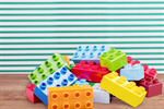 Сlipart lego bricks isolated rectangle fun green   BillionPhotos