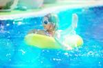 Сlipart Child Summer Swimming Pool Family Vacations   BillionPhotos