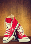 Сlipart Sport Shoes Shoe Canvas Shoe Converse Isolated   BillionPhotos