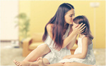 Сlipart mother playing mum love face   BillionPhotos