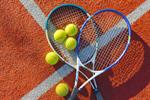 Сlipart Tennis Tennis Ball Backgrounds Sport Court photo  BillionPhotos