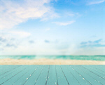 Сlipart background beach ocean outdoor deck photo  BillionPhotos