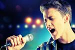 Сlipart Singer Karaoke Singing Women Female   BillionPhotos