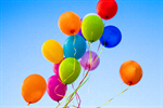 Сlipart Balloon Sky Party Outdoors Celebration photo  BillionPhotos