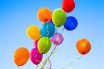 Сlipart Balloon Sky Party Outdoors Celebration photo  BillionPhotos