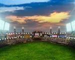 Сlipart stadium field soccer sunlight leisure   BillionPhotos