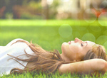 Сlipart Women Relaxation Butterfly Nature Vitality   BillionPhotos