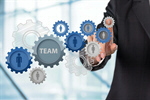 Сlipart concept teamwork resources leadership leader   BillionPhotos