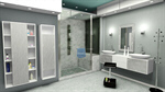 Сlipart Bathroom Hotel Luxury House Home Interior 3d  BillionPhotos