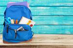 Сlipart backpack school bag knapsack object   BillionPhotos