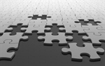 Сlipart Puzzle Jigsaw Puzzle Three-dimensional Shape Organization Connection 3d  BillionPhotos