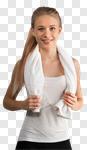 Сlipart portrait white belly suit body photo cut out BillionPhotos