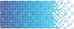 Сlipart Banner Pixelated Square Shape Backgrounds Mosaic vector cut out BillionPhotos