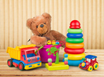 Сlipart toys kids child collection plastic   BillionPhotos
