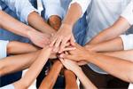 Сlipart Human Hand Teamwork People Connection Partnership photo cut out BillionPhotos